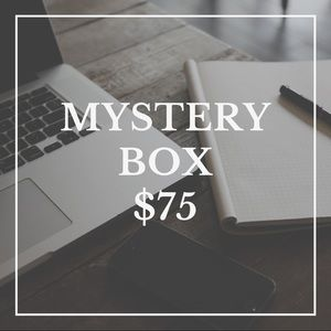 Other - ⭐️ FIVE item Mystery Box ⭐️